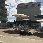 Foto de Shoreline Island Resort
