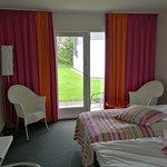 Foto de Faaborg Fjord Hotel