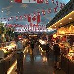 Фотография Mandarin Restaurant