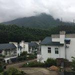 Foto di Mount Huangshan Fuli building Villa