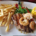 Photo de Harvester Cardiff Bay