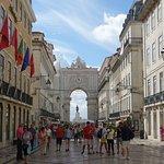 Photo of Arco Triunfal da Rua Augusta