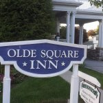 Photo de The Olde Square Inn