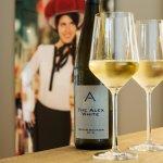 Winery29 mit The Alex White