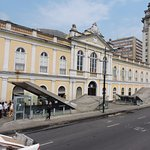 Photo of Mercado Publico de Porto Alegre