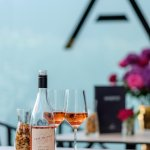 Terrasse der Bar Winery29
