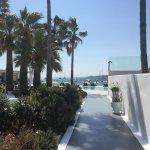 Photo of Mykonos Blanc Hotel