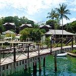 Photo of Marigot Bay