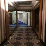 Photo of Grand Hyatt Cannes Hotel Martinez