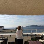 Foto de Hotel Les Voiles