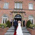 Cavan Crystal Hotel Bild