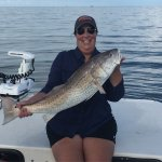The Redfish Charter Company