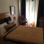 Photo de Plaka Hotel