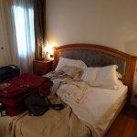 Hotel Abbazia Foto