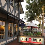 Photo of Chomp Burgers Fries and Shakes