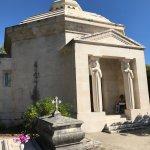 Photo of Cavtat Cemetery