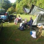 Cote Ghyll Caravan & Camping Park