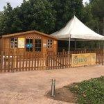 Foto van Beach Club Font de Sa Cala