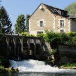 Moulin de Saint Jean - Chambres et Tables d'hôtes