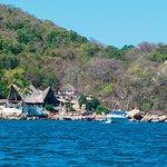 Foto de Isla La Roqueta