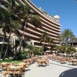 Photo de Gloria Palace San Agustín Thalasso & Hotel