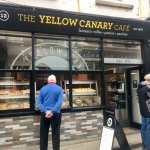 Photo of The Yellow Canary Cafe