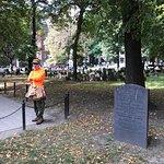 Foto de Free Tours by Foot - Boston Tours