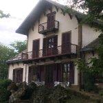 Foto de Hotel Le Chalet Montegut