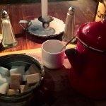 Café à la chicorée