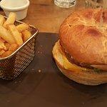 Photo of Au bon burger BB
