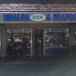 Sinaloa Mexican and Seafood