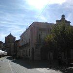 Foto de Hotel Zaravencia