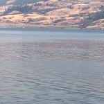 Calm Waters beautiful scenery