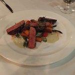 Restaurant Moose's Nook Chophouse