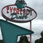 Foto van Eveready Diner