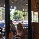 Palmetto Bay Sun Rise Cafe