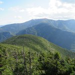 Cannon Mountain Aerial Tramway Foto