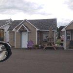 Fox Motor Inn Picture