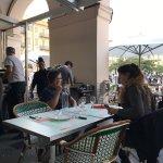 Cafe de Turin Foto