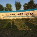 太陽宮殿飯店照片