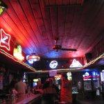 Red Door Bar