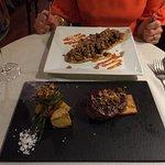 Foto de Restaurante La Palmera