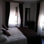 Best Western Hotel Strasbourg Foto