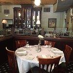 Foto de Harry Browne's Restaurant
