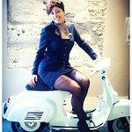 Orietta R., the best concierge!