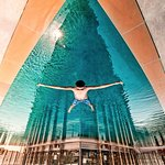 Photo of Armani Hotel Dubai