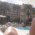 Photo de OLA Hotel Panama