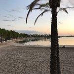 Photo de Playa de Alcudia