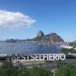 Foto de Ibis budget RJ Botafogo