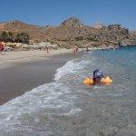 Photo of Damnoni Beach